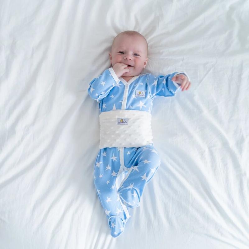 Пояс от коликов для новорожденных