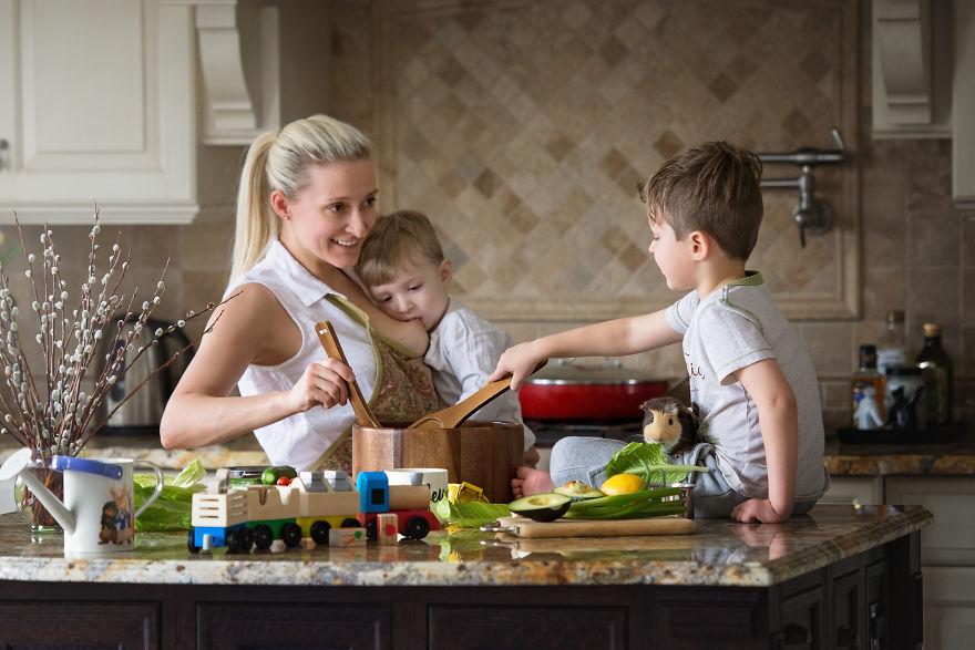 Как не увязнуть в семейной рутине: 5 советов от опытной жены и мамы