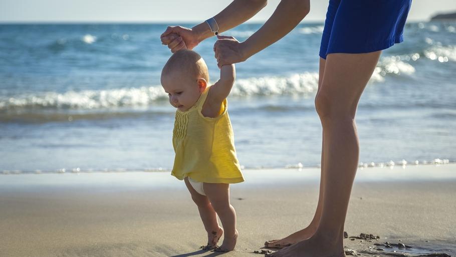 Ребенок ходит на носочках: норма или нет   нейроспектр