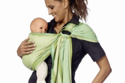 Ошибки в ношении слинга   | материнство - беременность, роды, питание, воспитание