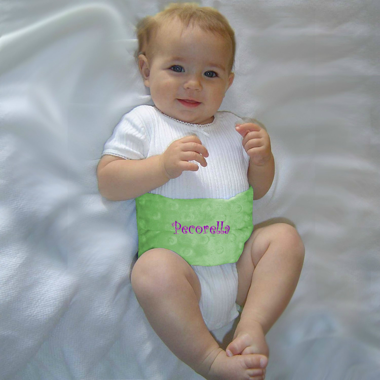 Чай от коликов: так ли он полезен для новорожденных?