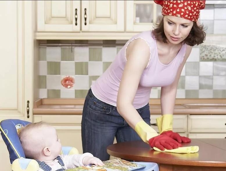 Как все успевать с ребенком? тайм-менеджмент и советы для работающих мамам