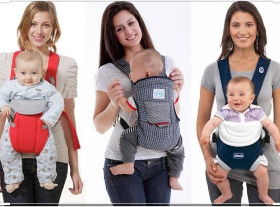 Кенгурятник для новорожденных: с какого возраста можно сажать девочек, мальчиков