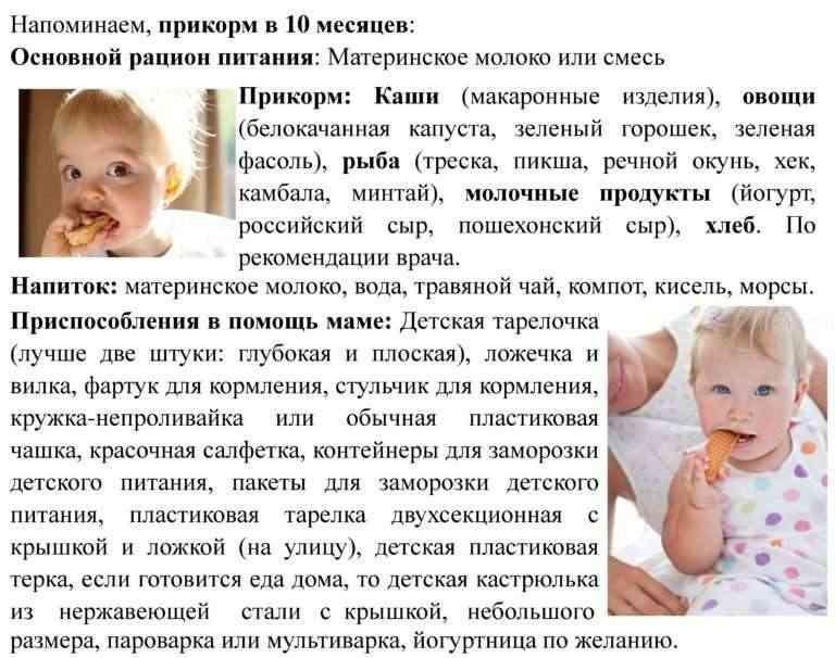 Малышу 8 месяцев: большие шаги вперед