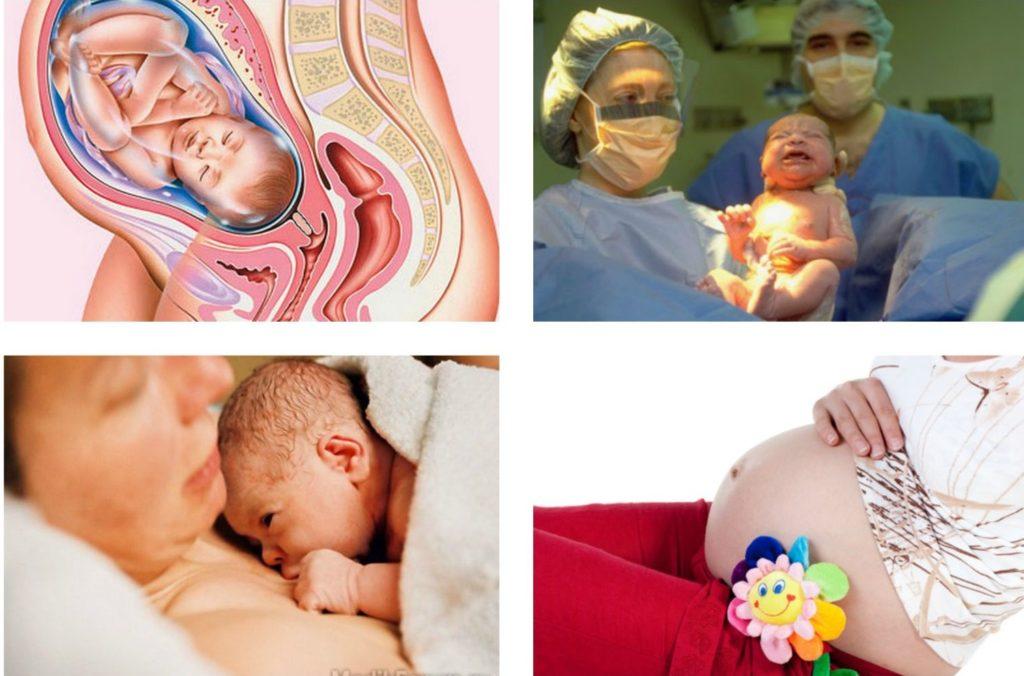 40 неделя беременности от зачатия: как выглядит живот и плод, ощущения мамы, роды