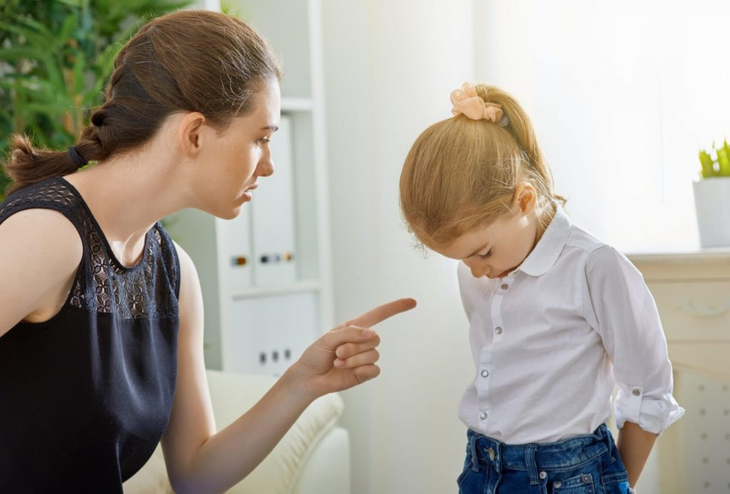 Как понять, что уродителей психическое расстройство (ичто теперь делать)