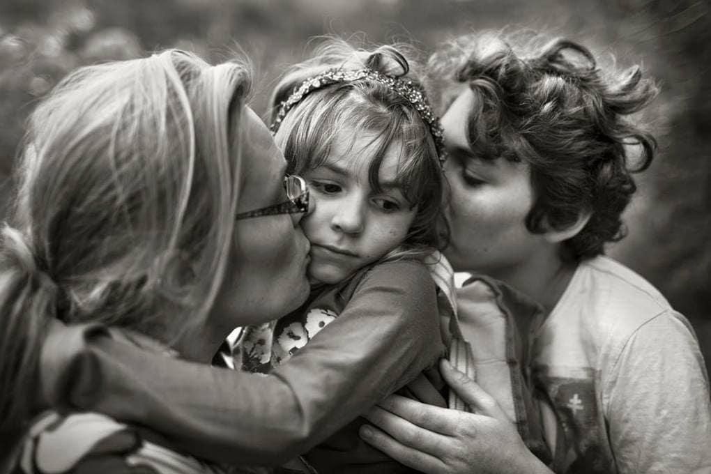 Ревность взрослых детей!?!?!?!?