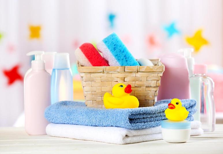 Как ухаживать за младенцем: информация для родителей