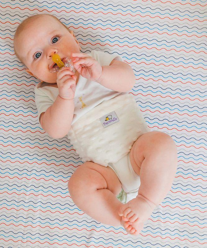 Пояс для новорожденных от коликов