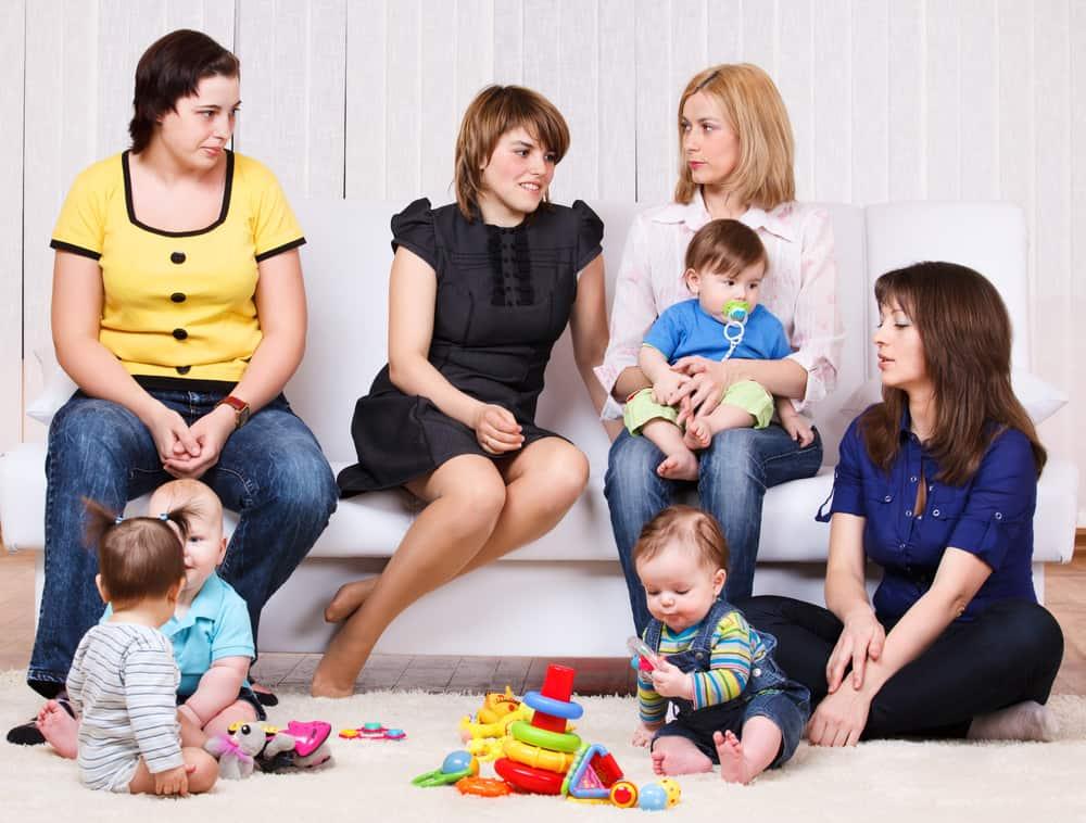 Как не увязнуть в семейной рутине   психология