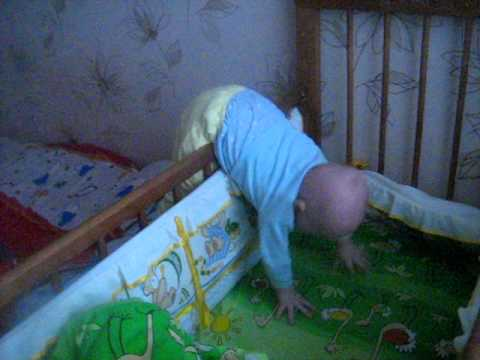 Что делать? ребенок упал с дивана. - страна мам