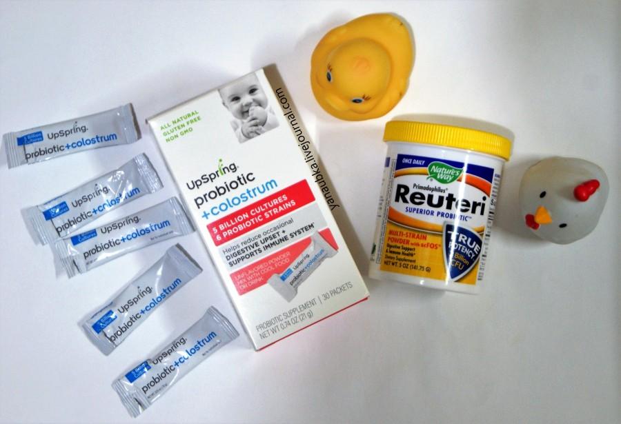 Лакто и бифидобактерии для новорожденных — какие препараты лучше
