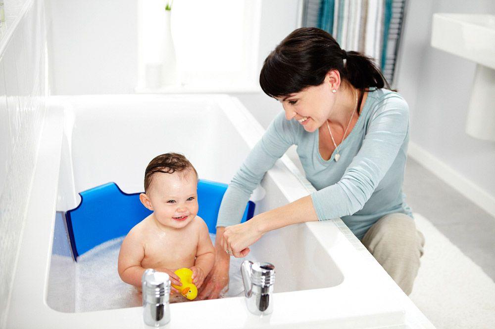 Как обезопасить ванную комнату для ребенка: 5 простых советов | домашние штучки