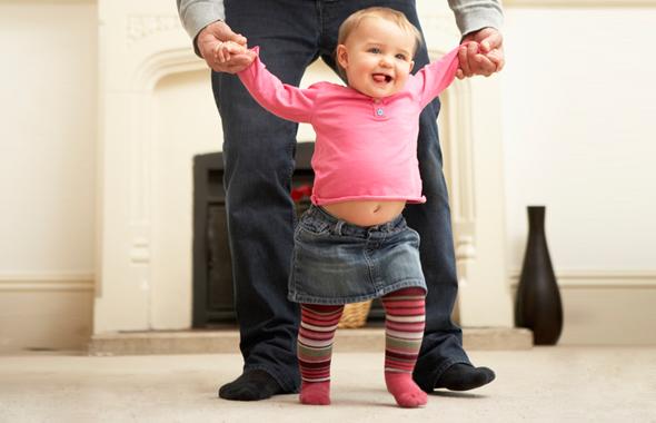 Ребенок ходит на носочках, причины?   уроки для мам