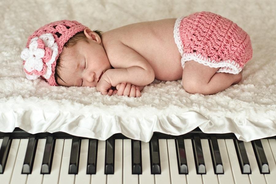 Музыка для развития детей