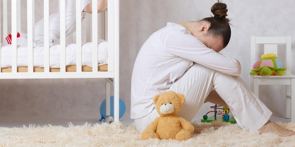 Депрессия в декрете, когда ребенку 1.5 года - 2 совета психологов, консультации