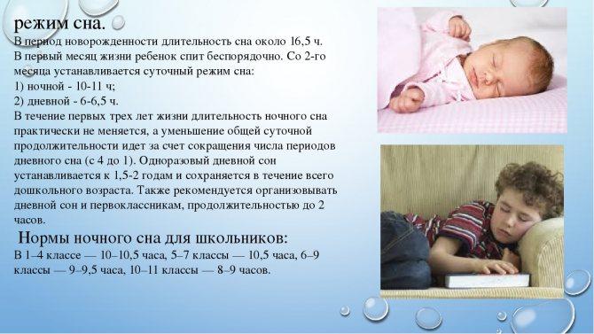 Режим для новорожденного ребенка по часам: кормление, сон, прогулки