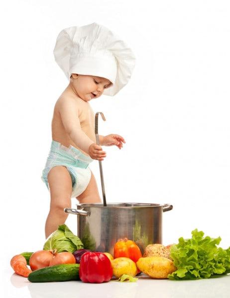 Опасный прикорм | топ-5 ошибок родителей
