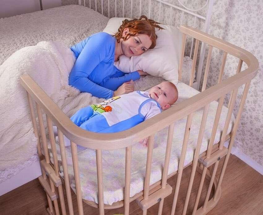 Как уложить спать годовалого ребенка без слез и без укачивания – мамины секреты