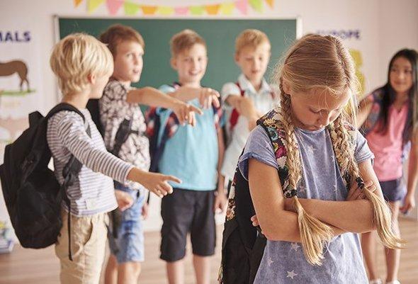 Ребенка травят в школе: 6 способов усугубить ситуацию - медицинский портал