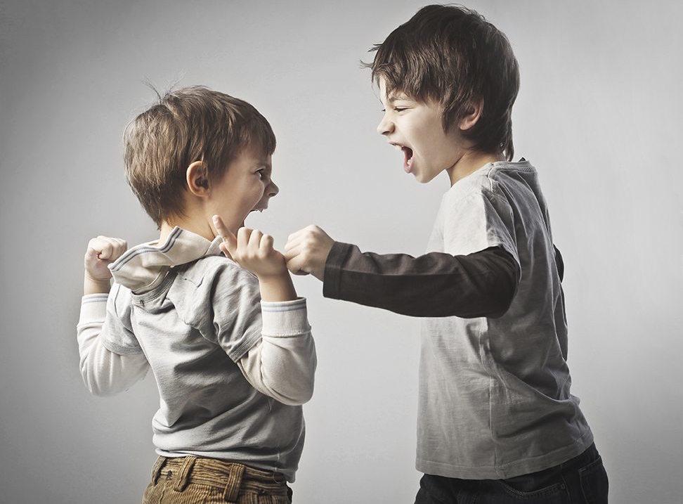 Как научить ребенка постоять за себя: 5 правил