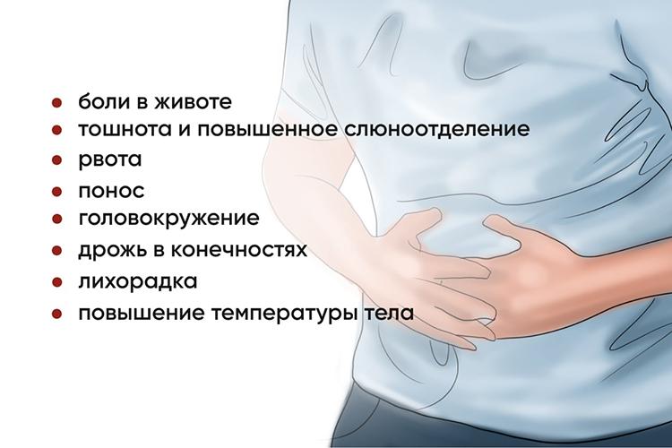 Первые признаки беременности в первые дни