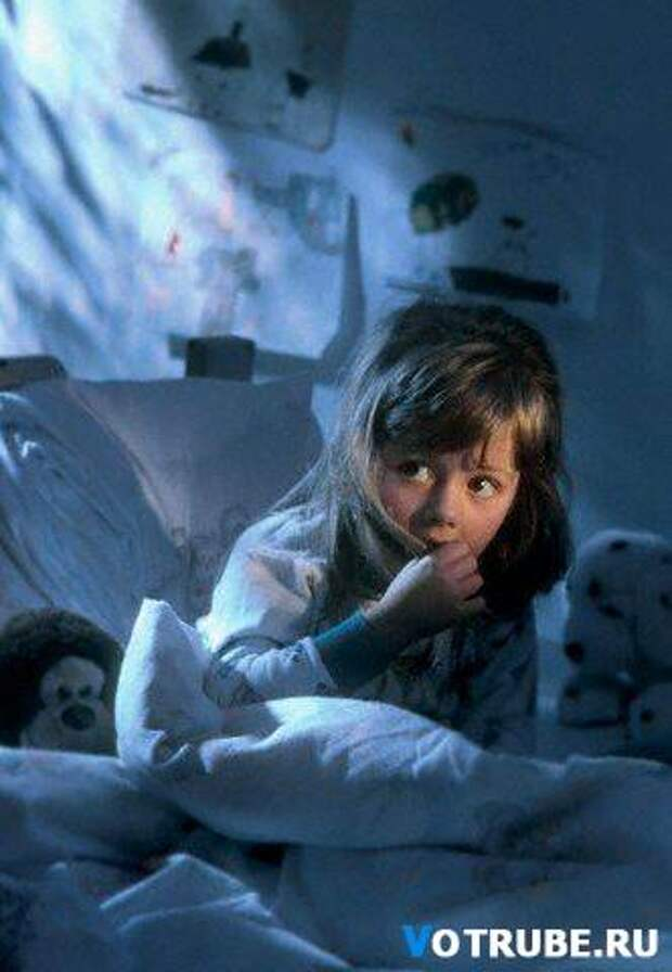 Ночные страхи у детей: как проявляются, причины, как преодолеть