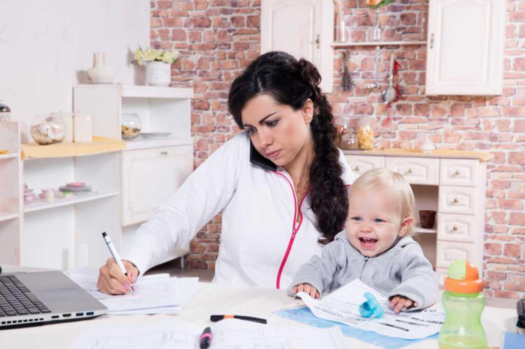 7 ошибок, которые мамы допускают с первого дня после родов.