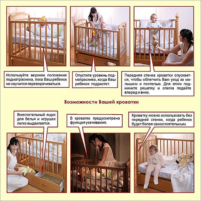 Как выбрать детскую кровать: 8 важных критериев для рассмотрения   дизайн и интерьер