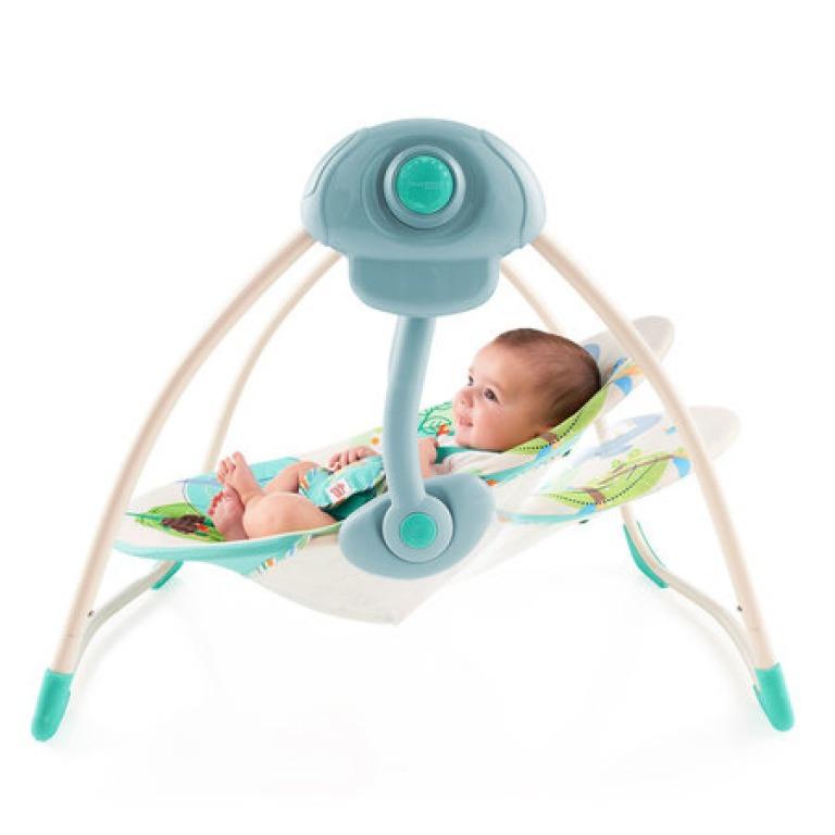 Как выбрать электрокачели для новорожденных? отзывы врачей об электрокачелях для новорожденных :: syl.ru
