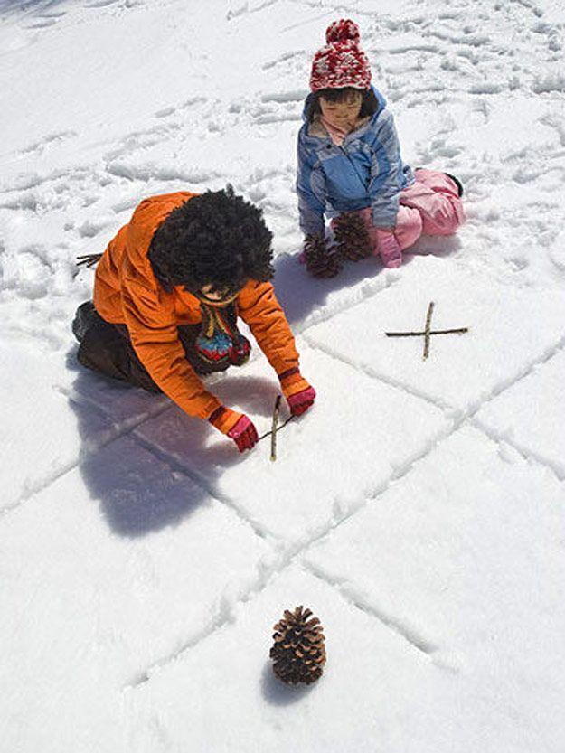 Прогулка и игры с ребенком зимой на улице: идеи во что поиграть с ребенком зимой на улице, чем заняться с ребенком зимой на каникулах