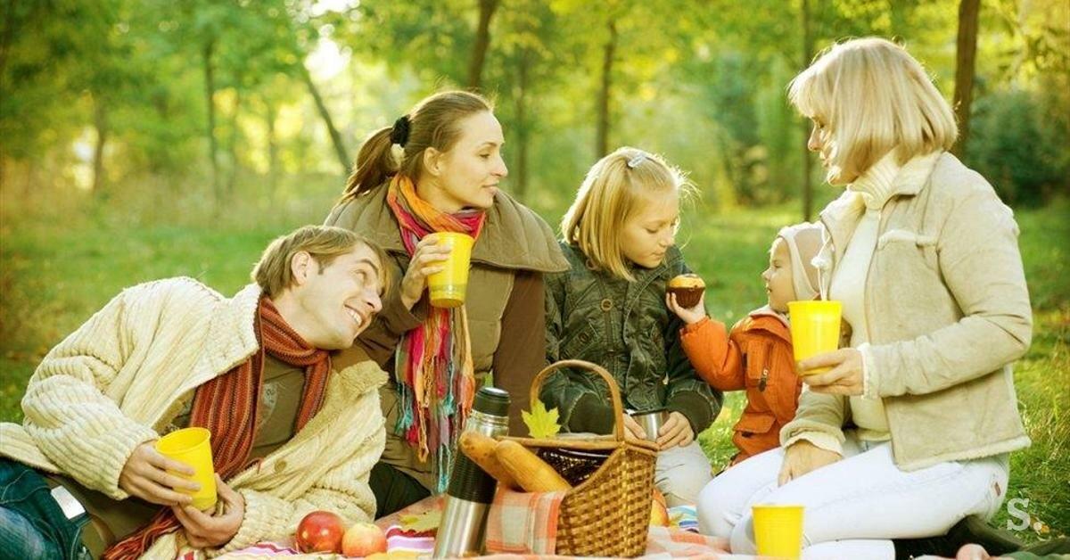 Способы провести время с детьми - интересные, веселые