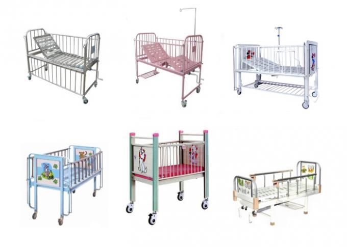 Как правильно выбрать кроватку для новорожденного