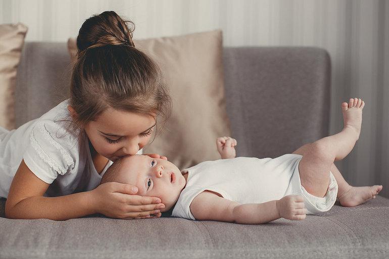 Правда ли, что при маленькой разнице, рождаются однополые малыши? - страна мам