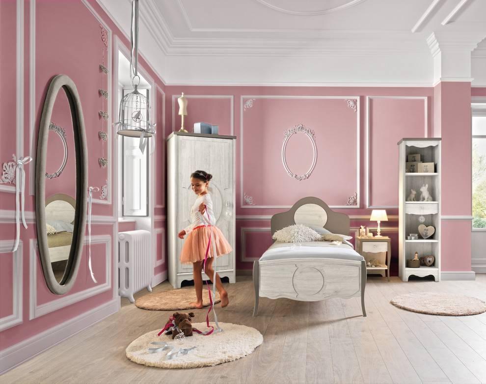 Выбираем зеркало в детскую комнату | ремонт квартиры своими руками