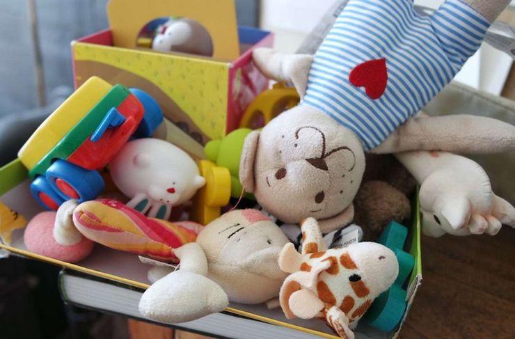 Почему дети кидают игрушки на пол ❗️☘️ ( ͡ʘ ͜ʖ ͡ʘ)