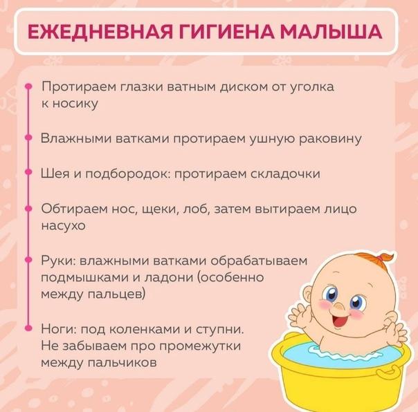 Как подмывать новорожденного ребенка: правила интимной гигиены мальчиков и девочек