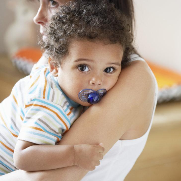 Вредные привычки у детей (грызть ногти, сосать палец и т.п.)