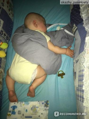 Как приучить малыша спать отдельно: советы психолога | parents