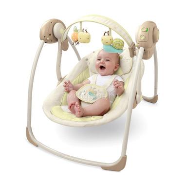 Почему электронные девайсы вредны для новорожденных