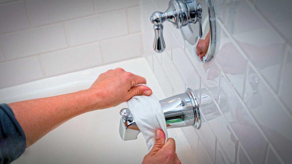 Как сделать ванную комнату безопасной для ребенка | дизайн интерьера