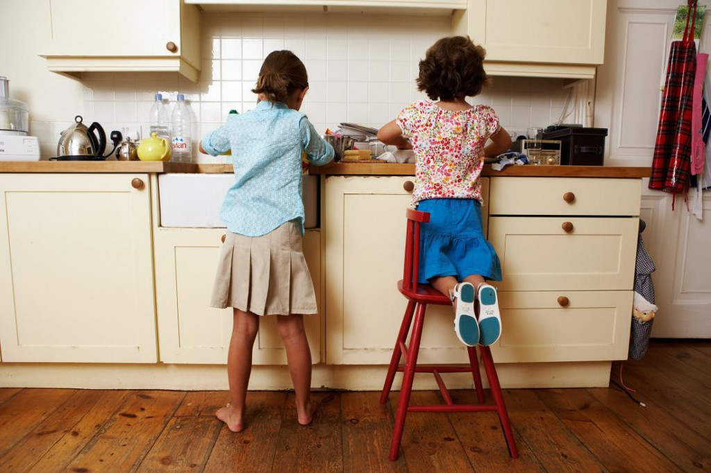 Советы молодым мамам