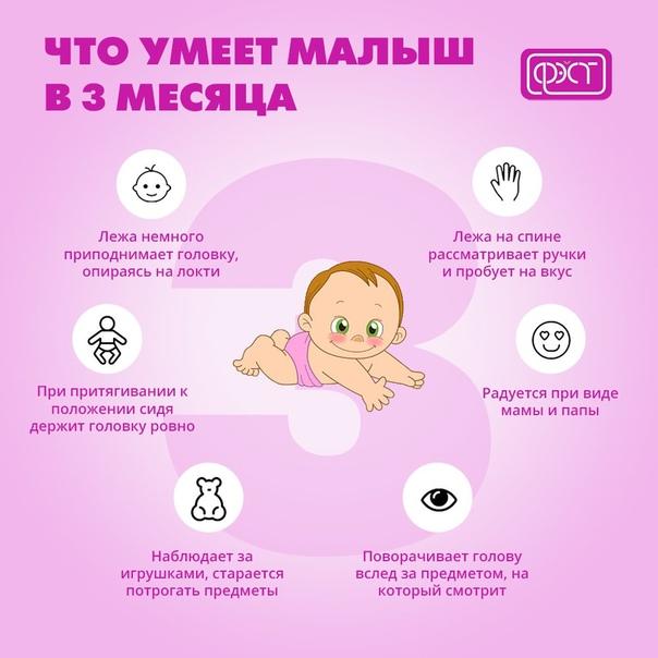 Развитие ребенка в 1 год и 5 месяцев: что умеет делать ребенок в этом возрасте