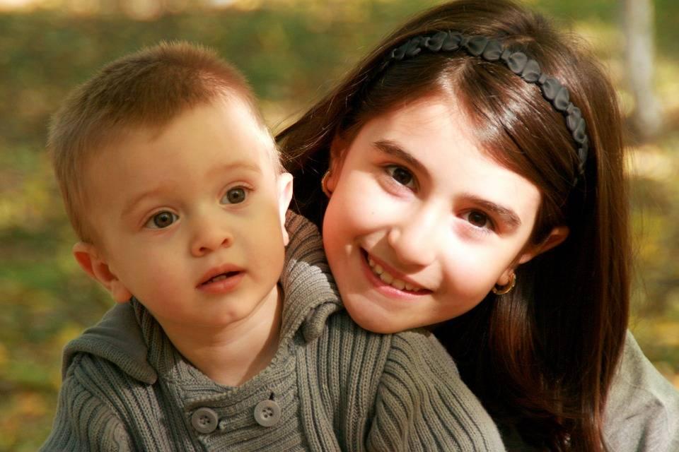 Правда ли, что при маленькой разнице, рождаются однополые малыши?