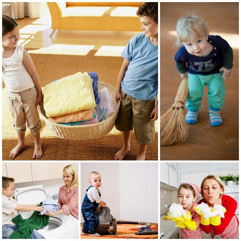 Как приучить ребенка к порядку: советы и рекомендации психолога