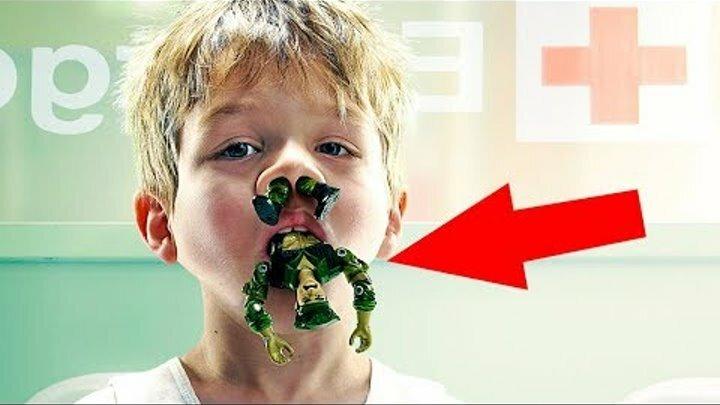 Опасные игрушки для детей: обзор 10 вредных игрушек, как обезопасить ребенка