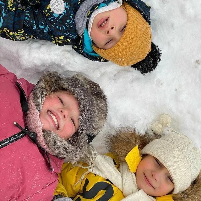 150 идей для зимних дней ❄️ самый подробный список дел на зиму