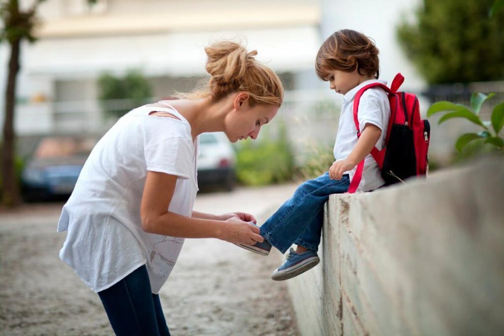 Советы молодым родителям. топ-10 от лучшего педиатра.