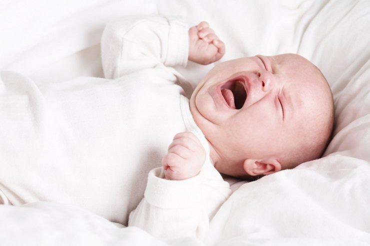 Норма или нет? как понять что не так с младенцем