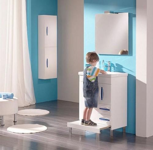 Как обезопасить ванную комнату для ребенка: 5 простых советов - медицинский портал